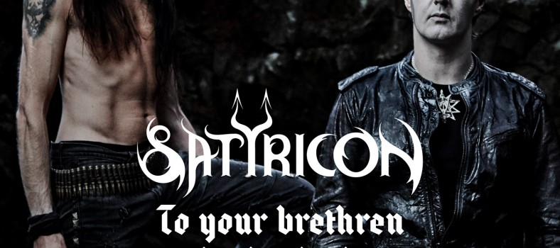 satyricon single 2017