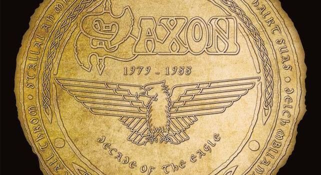 saxon2017album