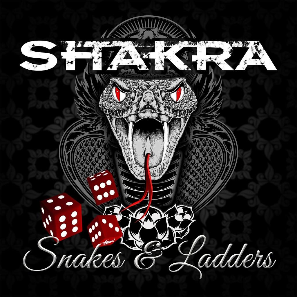 shakra2017album