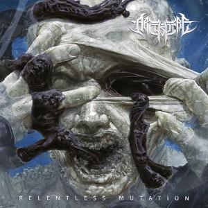 ARCHSPIRE - 'Relentless Mutation'