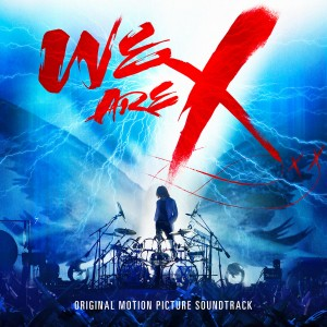 Album Artwork - X JAPAN