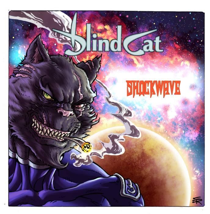 Blindcat2017album