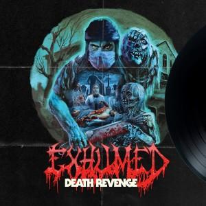 EXHUMED - 'Death Revenge'