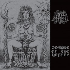HADES ARCHER - 'Temple Of The Impure'