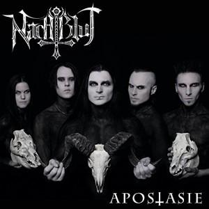 NACHTBLUT - 'Apostasie'