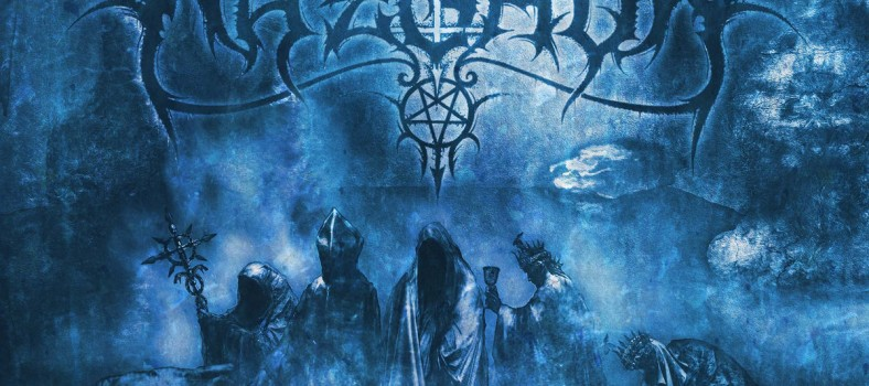 NAZGHOR - 'Infernal Aphorims'