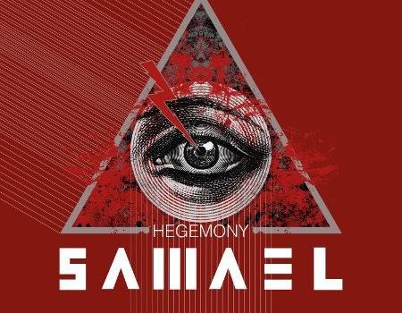 SAMAEL - 'Hegemony'