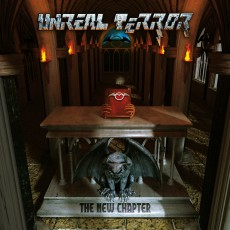 UNREAL TERROR - 'The New Chapter'