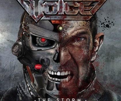Voice_The Storm