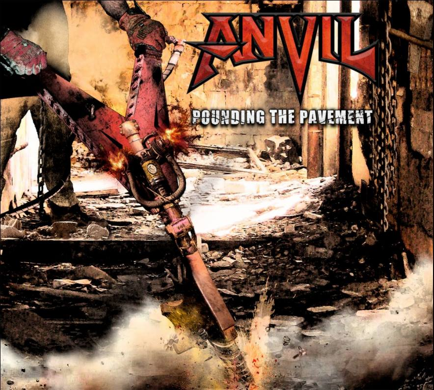 anvil2017 album