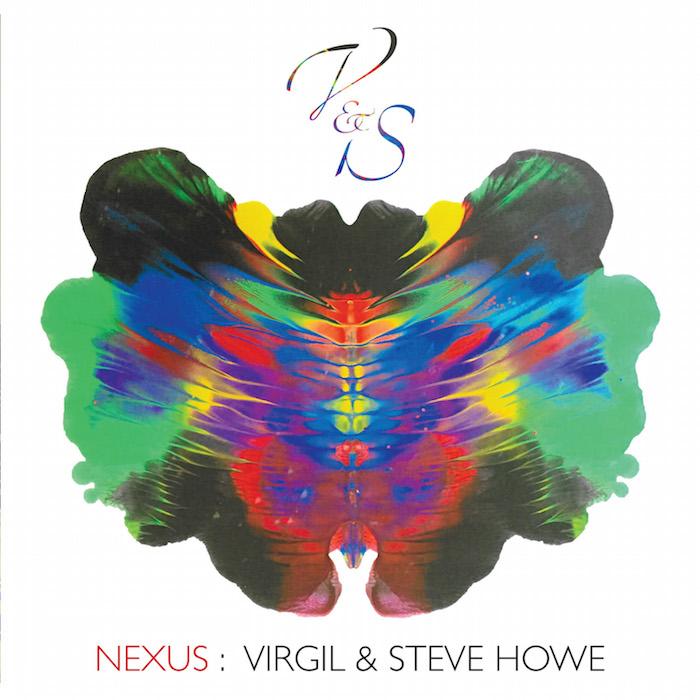 howe2017album