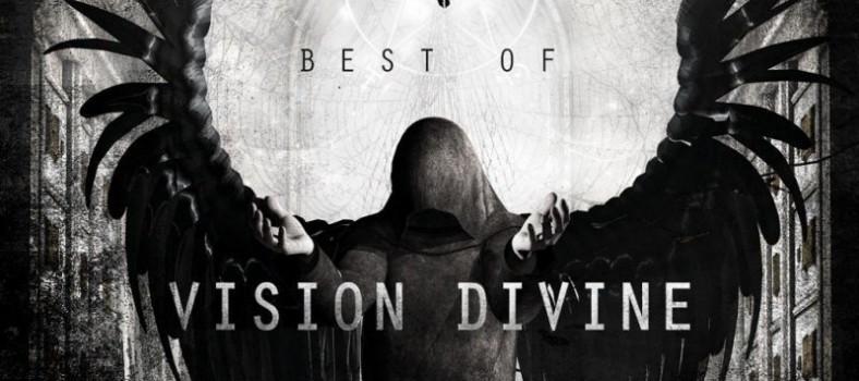 vision divine best of album