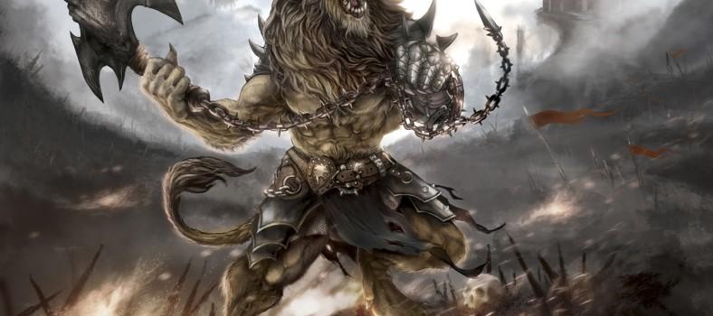 Beast In Black - Berserker - Artwork