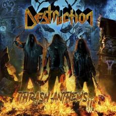 Destruction thrash anthems2cd