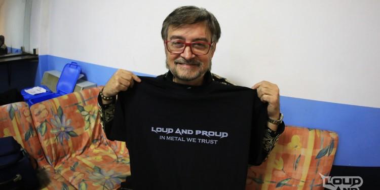 Goblin tshirt 1