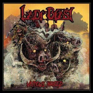 LADY-BEAST-Vicious-Breed-LP-BLACK