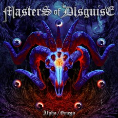 Masters Of Disguise Alpha Omega