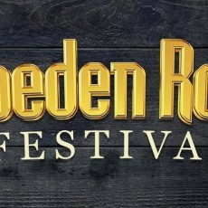 Swedenrock2018 cover