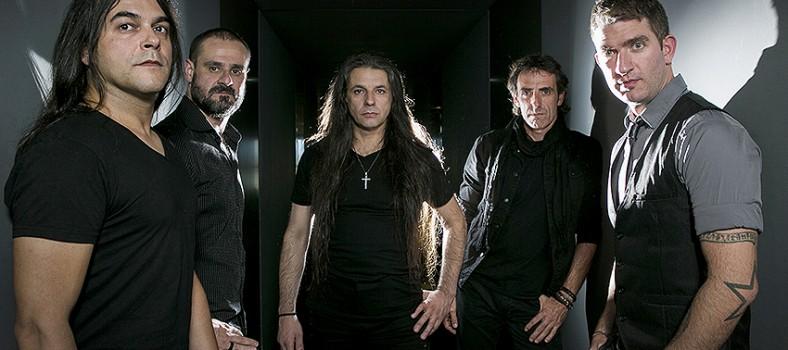 Tierra Santa_band