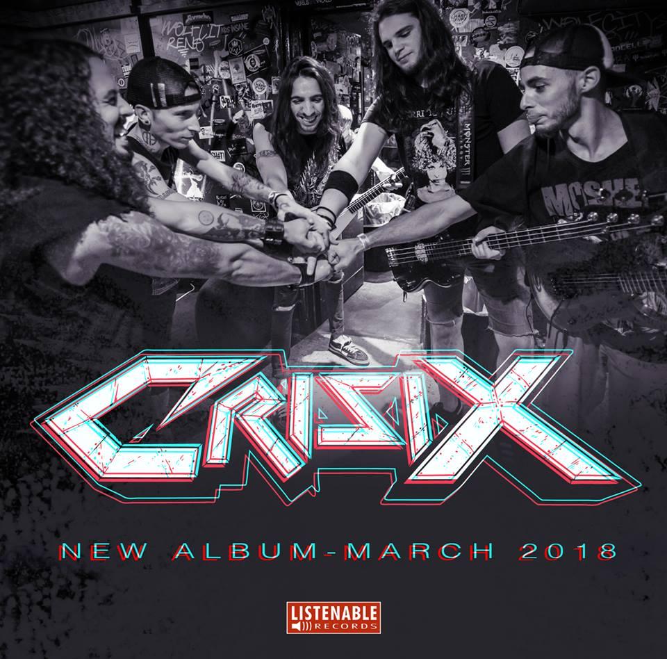 crisixalbum2018