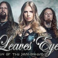 leaveseyes2017 foto