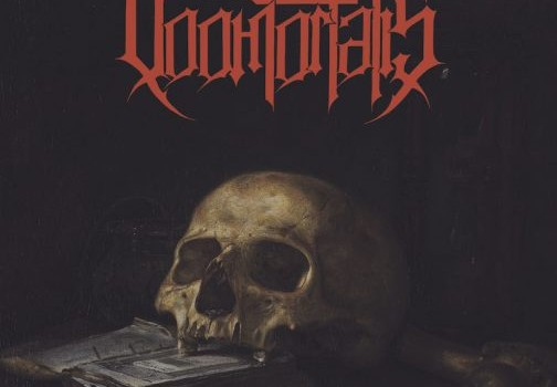 Doomortalis-Cover