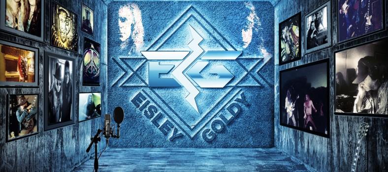 EISLEY GOLDY bg&g COVER