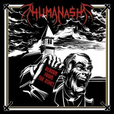 HUMANASH - cover