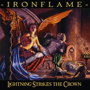 Ironflame_Lightning Strikes TC