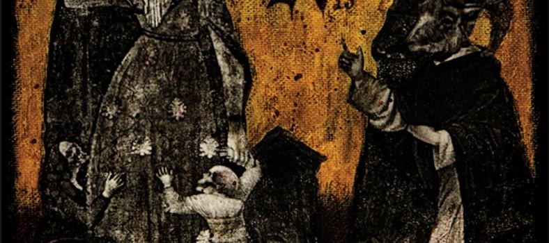ABISMAL GRIEF - 'Blasphemia Secta'