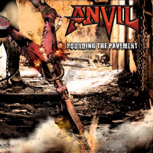 Anvil2018album