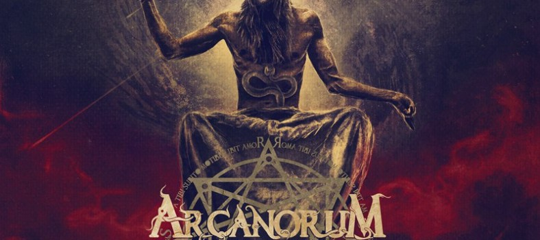 Arcanorum Astrum- 'The Great One'