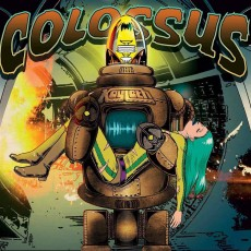 COLOSSUS - Artwork