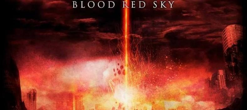 Dendera_Blood Red Sky
