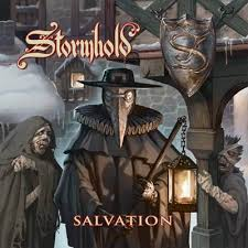 Stormhold-Salvation
