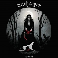 Witchcryer Cry Witch