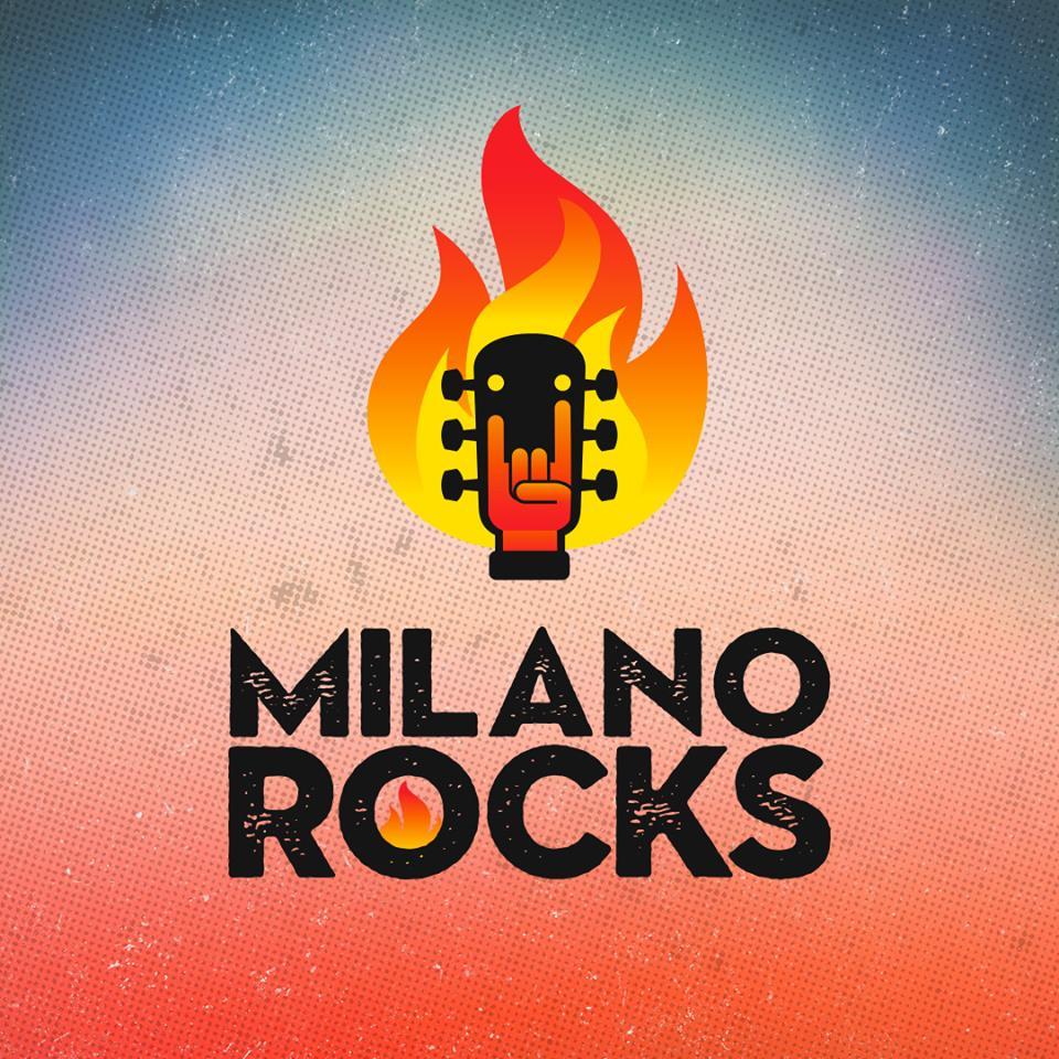 milano rocks