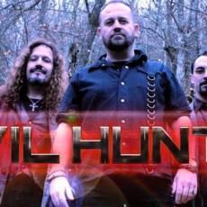 evilhunters2018band
