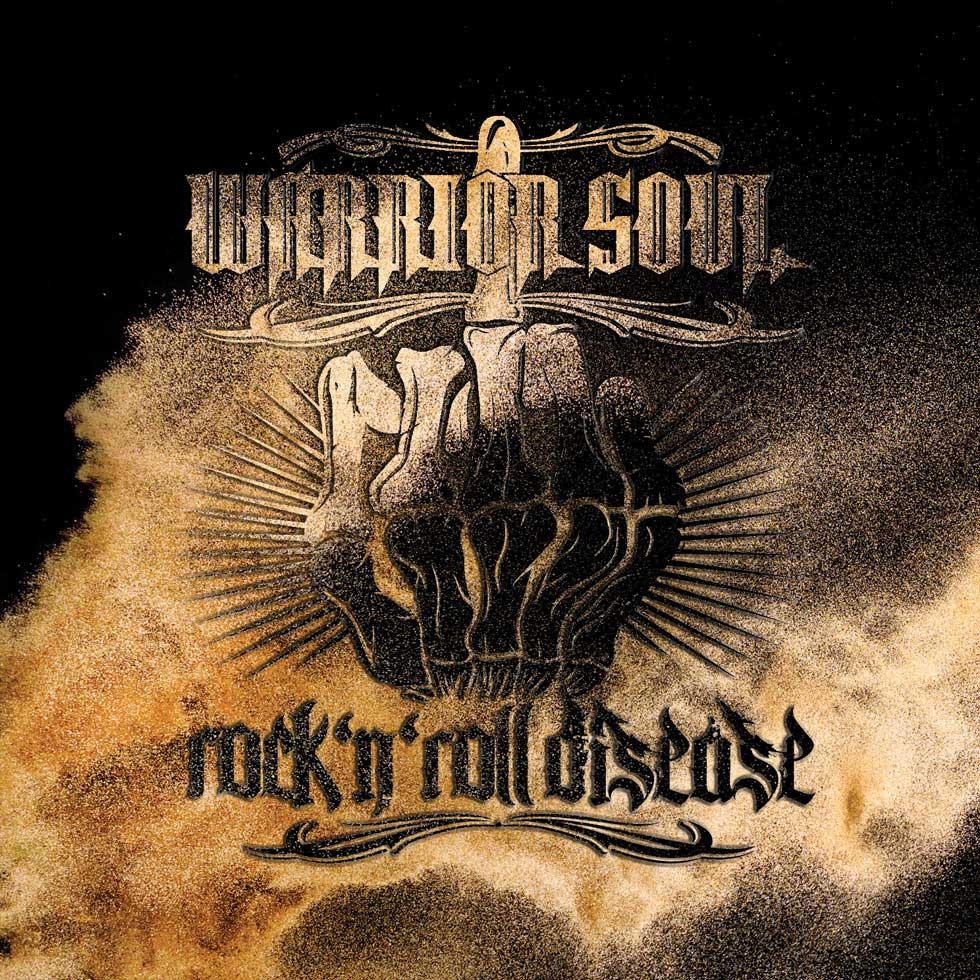 Risultati immagini per warrior soul rock n roll disease