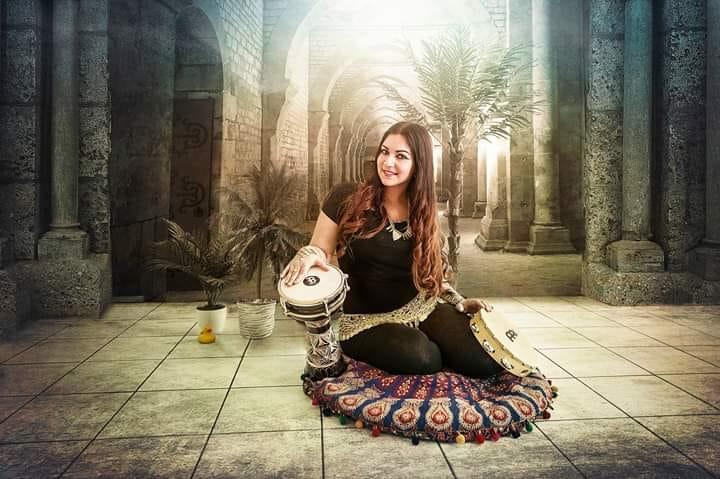 tamara amedov visionatica intervista interview