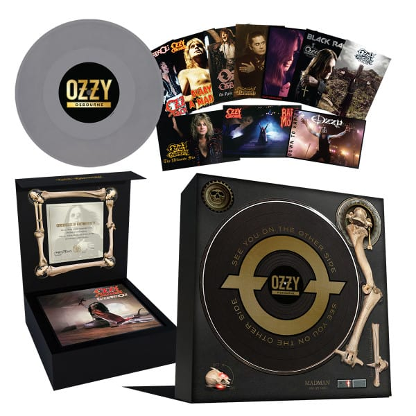 Il Nuovo Box-set 'See You On The Other