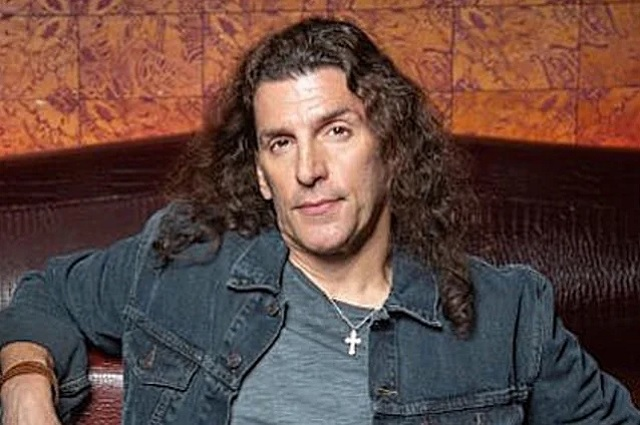 ANTHRAX - Debutto solista per Frank Bello - Loud and Proud