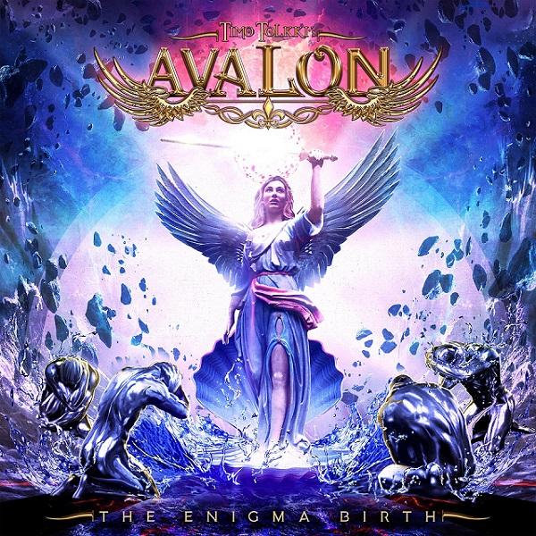 TIMO TOLKKI's AVALON - Nuovo album 'The Enigma Birth' a giugno - Loud and Proud